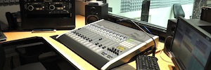 Radio Nacional de Argentina equipa su último estudio con AEQ Forum