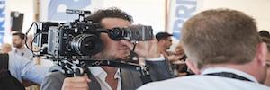 ARRI vuelve a brillar en Cannes