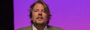 """""""Ser youtuber es trabajo, disciplina y dinamismo emprendedor"""", según Bastian Manintveld"""