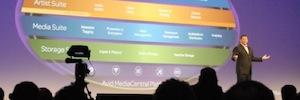 Avid presentará en BIT Experience sus nuevas soluciones anticipadas en NAB