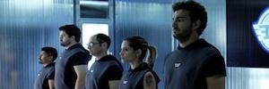 Comienza el rodaje de la comedia 'Cuerpo de élite: Misión Palomares'