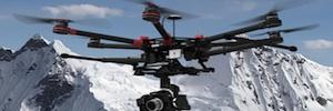 Expodrónica: primera feria dedicada en exclusiva a los drones