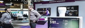 Ericsson prevé que el 5G acelerará la irrupción de una TV Anywhere personalizada