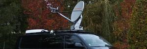 Las ventajas de la nube y el uso de móviles DSNG IP centran la presencia de Aicox en BIT Experience