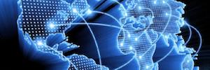 El tráfico IP global se multiplicará por tres hasta 2019