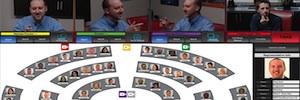 Ross Video actualiza su sistema Legislative Control