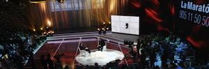 'La Marató' de TV3, Premio Especial Autonómico de la Academia de Televisión