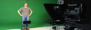 Pacific Producers Group opta por AJA Cion para sus producciones en 4K