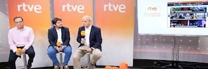 RTVE renueva su web haciéndola más navegable, espectacular y multidispositivo