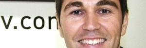 Roberto Pascual, nuevo director de Ventas para Europa y África en VSN