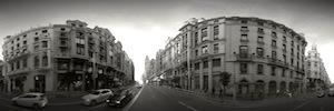 Ramón Verdugo rueda una pieza documental en 360º