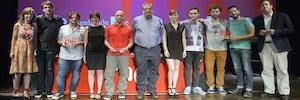 El cortometraje 'I-D', de Daniel Andrés Pedrosa, gana el VII Concurso de Cortos de RNE