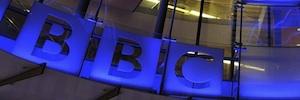 Ericsson cierra un acuerdo con BBC para la prestación de servicios de emisión durante los próximos siete años