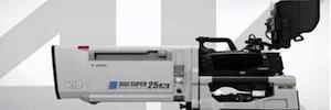 La nueva cámara 4K de Hitachi se exhibirá por vez primera en España en BIT Experience 2015