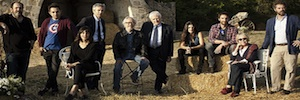 La segunda parte de 'Ocho apellidos vascos' se rueda en varias localizaciones de Girona