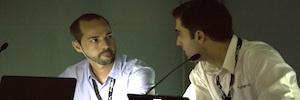 VSNExplorer lleva el futuro del trabajo colaborativo audiovisual a BIT Experience 2015