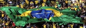 Globo confía a Mediapro la venta internacional del fútbol brasileño