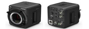 ME20F-SH: la nueva cámara multifunción de Canon capaz de captar Full HD en condiciones extremas de luz