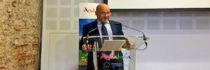 Andalucía se consolida como destino de rodajes de cine y televisión nacional e internacional