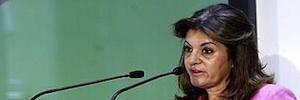 Carmen Amores dirigirá Radio Televisión Castilla-La Mancha