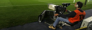 La CNMC se opone al modelo de comercialización de derechos que propone la Liga de Fútbol Profesional