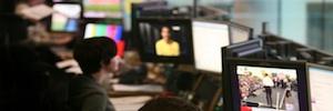 Globecast proporciona servicio VoD para el canal inglés Muslim Tv