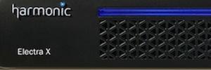 Harmonic presentará en IBC 2015 sus últimas soluciones para infraestructura de distribución de vídeo