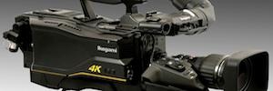 Ikegami llevará a cabo en IBC demostraciones con sus nuevas cámaras 4K y 8K