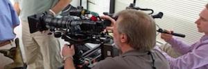 October Tree Consulting produce un vídeo promocional con dos cámaras JVC GY-LS300 4KCAM Súper 35