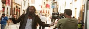 El Festivalito clausura su décima edición con el rodaje de más de 60 cortos