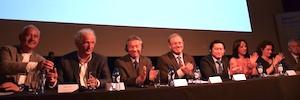 Sony adquiere Memnon con el objetivo de poner en valor millones de horas de contenidos audiovisuales