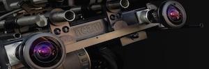 NCAM dará a conocer en IBC su nueva cámara PTZ para tracking