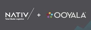 Ooyala expande sus servicios para OTT con la compra de Nativ