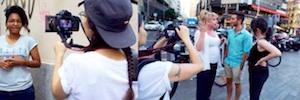Jorge Garrido, María Lamuy y Afioco dirigen un documental sobre la historia de las reivindicaciones del colectivo LGTBI