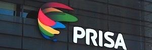 PRISA experimenta una mejora en operativa en su actividad de radio en España frente al estancamiento en América Latina