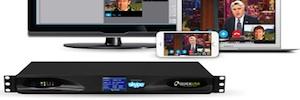 QinMedia distribuye en España Quicklink Skype TX, una de las soluciones de contribución de video sobre Skype más avanzadas