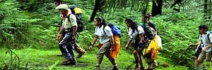 Hispasat ofrece conectividad total a la Ruta BBVA en tierras colombianas