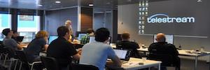 Unitecnic colaboró con Telestream en el European Reseller Training 2015