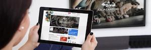 4C adquiere Teletrax a fin de crear una plataforma mundial integrada de publicidad y social Tv