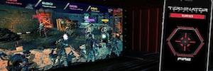 Filmax Granvía acoge la primera experiencia de juego interactivo para cines