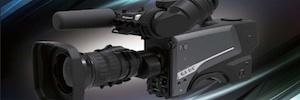 Conectividad IP y nuevas soluciones para estudio marcarán la presencia de Panasonic en IBC 2015