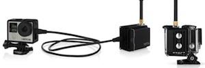 Vislink HeroCast: el transmisor de video broadcast más pequeño del mundo para cámaras GoPro