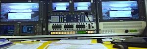 Las soluciones de audio y monitorado de vídeo de AEQ Kroma jugaron un papel clave en los I Juegos Europeos en Bakú