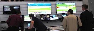 Las redes IP determinarán la presencia de Sony en IBC 2015