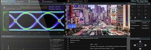 Omnitek Ultra 4K Tool Box facilita el análisis de señales 12G-SDI