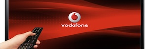 Vodafone compra a Telefónica los derechos de la Liga BBVA y la Copa