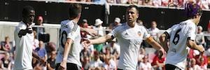 La UEFA Champions League llega a BeIN Sports con el Valencia-Mónaco en exclusiva