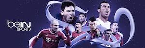 Vodafone España alcanza un acuerdo con Mediapro para incluir BeIN Sports HD en Vodafone Tv