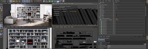 Maxon eleva la experiencia de creación de contenido 3D con Cinema 4D Release 17