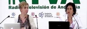 """La Fundación Audiovisual de Andalucía publica los vídeos de sus Jornadas """"Contenidos Digitales: Una industria global y transversal"""""""